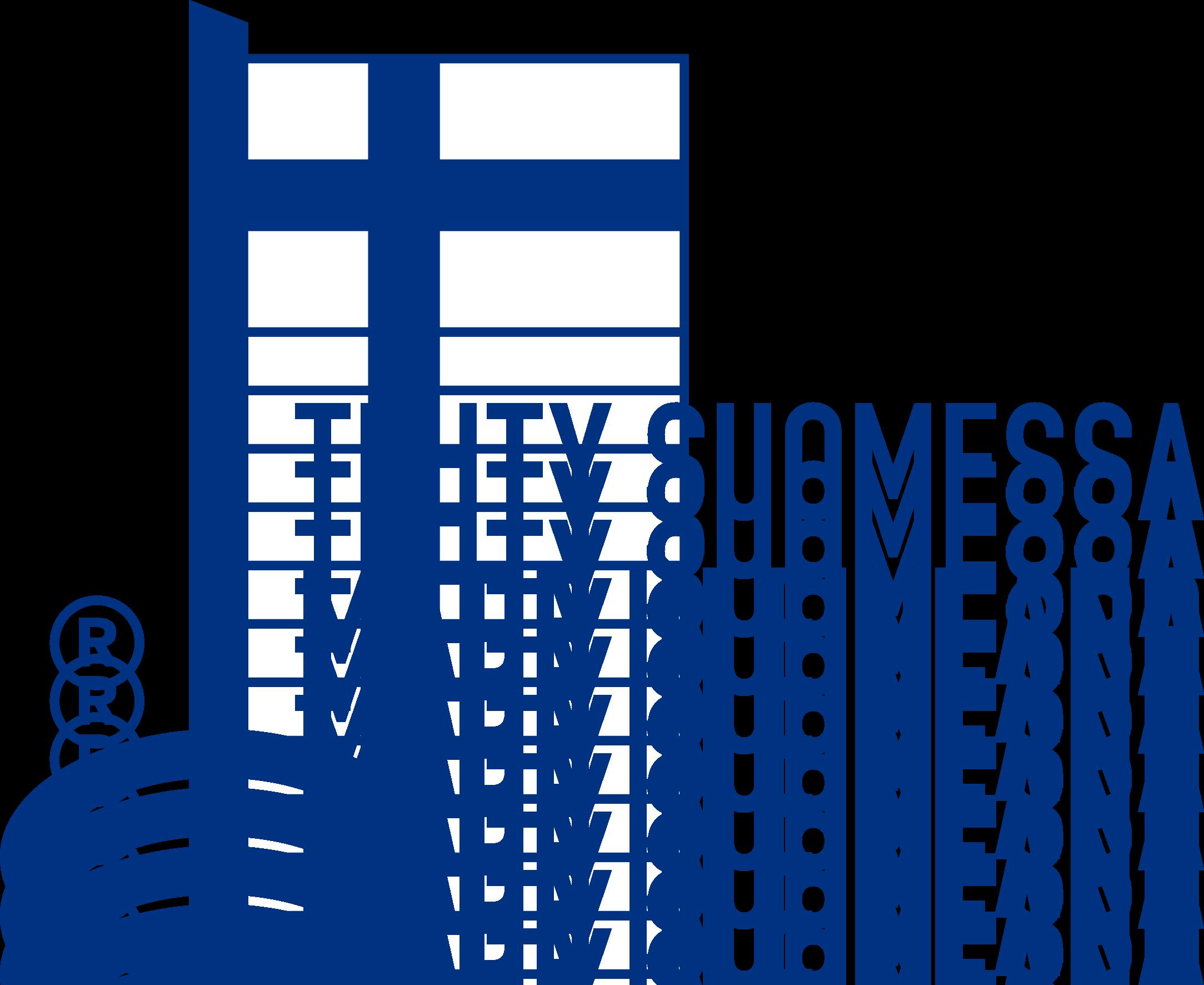 Avainlippu logo tehty Suomessa